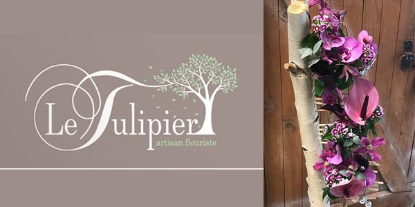 Inauguration de la boutique Le Tulipier le jeudi 6 décembre